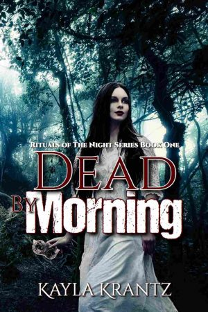 Dead by Morning Audible Audiobook