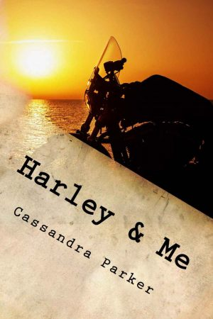 Harley & Me, Paperback, Autographed