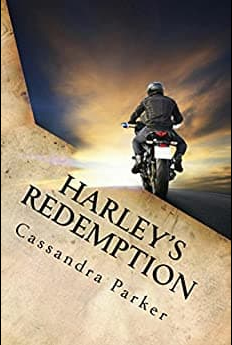 Harley's Redemption Paperback, Autographed