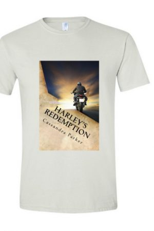 Harley's Redemption T-Shirt