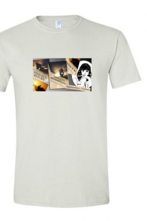 Ride With Harley Series T-Shirt